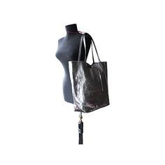 Tania Italian Silver Leather Shopper Bag - £49.99 Leather Hobo Bags, Leather Shoulder Bag, Shoulder Bags, Italian Women, Shopper Bag, Italian Leather, Soft Leather, Luxury, Grey