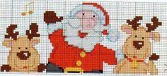 Snowman Head by Stitchluv on Etsy Santa Cross Stitch, Cross Stitch Kits, Cross Stitch Charts, Cross Stitch Designs, Cross Stitch Patterns, Christmas Afghan, Cross Stitch Christmas Ornaments, Christmas Cross, Cross Stitching
