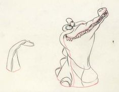 Disney Sketches, Disney Drawings, Drawing Disney, Disney Concept Art, Disney Art, Animal Sketches, Animal Drawings, Studio Ghibli, Dreamworks