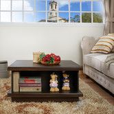 Found it at Wayfair - Oliva Coffee Table