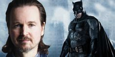http://Al parecer Matt Reeves tiene completo control creativo en The Batman