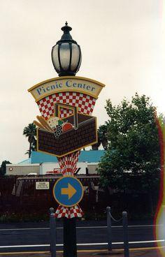 Knott's Berry Farm, 1994 | Flickr - Photo Sharing!