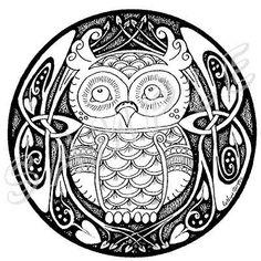 OWL!! Buho Tattoo, 1 Tattoo, Anchor Tattoos, Bird Tattoos, Lace Tattoo, Tattoo Black, Feather Tattoos, Owl Tattoo Design, Tattoo Designs