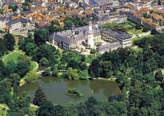 Bad Homburg, Germany. So blessed to live in such a beautiful town.