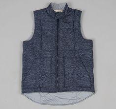 The Hill-Side & Co. Spring Vest