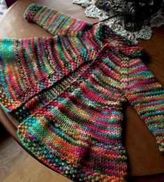 Ravelry: molliebatmit's Baby, it's cold outside