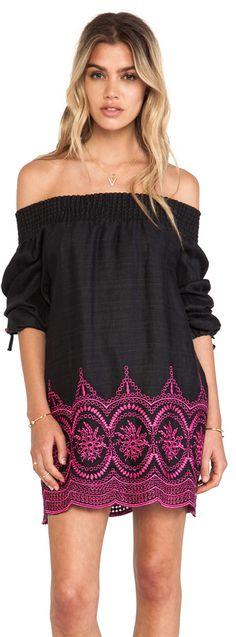 Tularosa Clover Dress