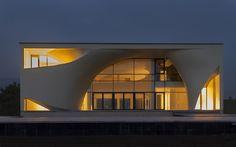 Kouhsar Villa / Next Office–Alireza Taghaboni