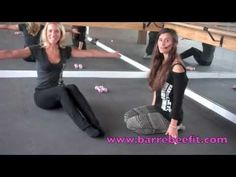 Protein Bar loves Barre Bee Fit! Tone your triceps with this dip series from Barre Bee Fit! #BBF