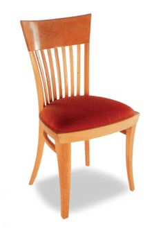 """""""Monch Wood Dining Chair"""" The Monch is a lovely chair that will provide you with everything. A combination of style, comfort and fashion.Please contact us for pricing Restaurant Furniture, Bar Furniture, Dining Room Chairs, Wood, Home Decor, Style, Fashion, Swag, Moda"""