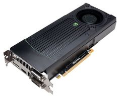 NVIDIA outs GeForce GTX 670 GPU