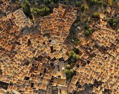 Ghadames Town in Libya