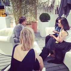 Ian Somerhalder - 21/05/15 -  Interview @ELLEfrance de iansomerhalder par @ElodieVeryPetit #Cannes2015 @Azzaro #FIF #IFF #PlageMajestic  https://twitter.com/laurentguyot/status/601348380518969345 - Twitter / Instagram Pictures