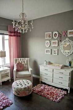 .I think I could make that rug!