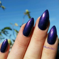 Lilypad Lacquer - Almost Famous by @katv865