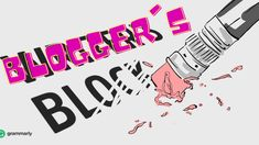 Blogger's Block: Episode 1 - Problematic Family Members