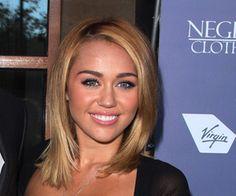 Miley Cyrus hair cut - Google Search