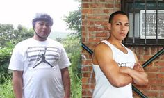 How I Lost 70 Pounds In 6 Months In Prison