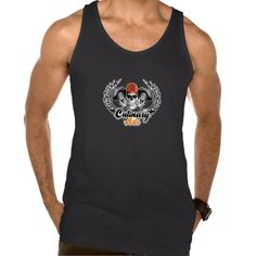 Culinary Arts: Pastry Chef Tank Tops Tank Tops