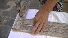 Como Fazer Um Riscador Para cortar Pisos caseiro