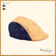 Miture 10.004 #micork #cork #portugal #nature #natural #fashion #moda #style #men #hat