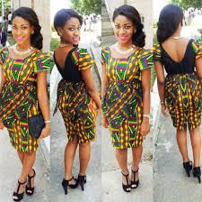Ankara styles Ultimate and Trendy Ankara Styles that will Wow You