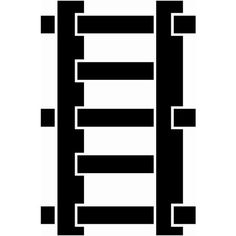 牧野家梯子(まきのけはしご)