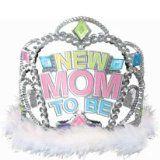 New Mom to Be Tiara - http://maternity.brandsfashion.net/new-mom-to-be-tiara/ - #maternity #fashion
