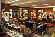 Die erste Maison Louis Vuitton in München