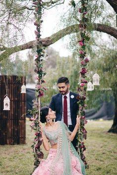 Australia weddings | Inderpreet & Simran wedding story | Wed Me Good