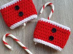 Crochet Coffee Cozy, Crochet Cozy, Crochet Gifts, Cute Crochet, Crochet House, Crochet Classes, Crochet Projects, Crochet Ideas, Coffee Cozy Pattern