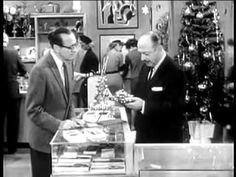 §§§ . The Jack Benny Show, Christmas 1957
