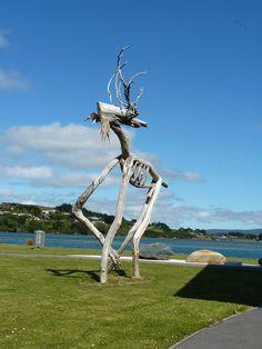 Riverton, NZ