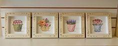 Imer Atelie: quadros vasos de flores                                                                                                                                                                                 Mais