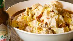 Bacon and Chipotle Potato Salad | Recipes | TABASCO.COM