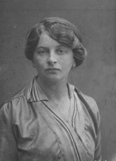 Inessa Armand. Feminist. Socialist. Free love advocate.