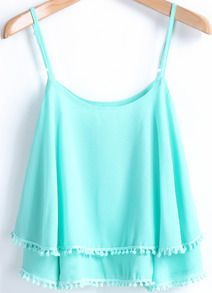 Women's Tank Tops|Ladies Camisoles Top |SheInside Mobile Site