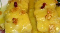 No te pierdas la receta que nos da el autor de LA COCINA DEL PIRATA, para hacer un fabuloso bacalao al pil pil. ¡Atención al truco para ligar a la salsa en un momento!