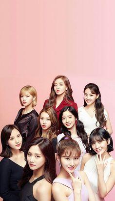 Kpop Girl Groups, Korean Girl Groups, Kpop Girls, Jellyfish Entertainment, Yuehua Entertainment, Wedding Entertainment, Nayeon, Twice Group, Divas