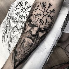 Viking symbols, Nordic runes and their meaning as an act .- Wikinger Symbole, nordische Runen und ihre Bedeutung als Tattoos Viking symbols, Nordic runes and their meaning as tattoos – decoration house - Viking Tattoo Symbol, Celtic Cross Tattoos, Norse Tattoo, Slavic Tattoo, Armor Tattoo, Belly Tattoos, Forearm Tattoos, Body Art Tattoos, Sleeve Tattoos
