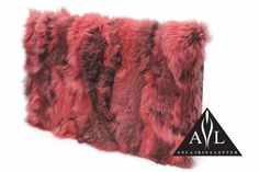 AIL Store - Custom Made Leather Bags & Accessories by Anca Irina Lefter Bag Accessories, Leather Bag, Rabbit, Shapes, Texture, Blanket, Creative, Sweet, Bags