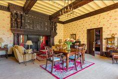 #Wohnzimmer Designs Wohnzimmer Ideen: Viktorianisches Wohnzimmer #Decor  #Innendekoration #DekorationIdeen #Holzbearbeitung