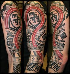 #tattoo #latvian #symbol #latvia #art #design