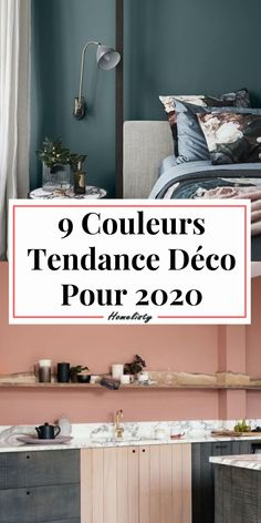 What are the trend colors in deco Home Decor Colors, Colorful Decor, Diy Home Decor, Home Staging, Room Decor Bedroom, Living Room Decor, Entryway Decor, Interior Design Living Room, Sweet Home