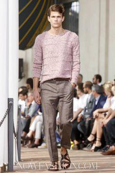 Corneliani Menswear Spring Summer 2014 Milan