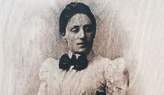 In the early 20th century in Germany, Emmy Noether pursued a career in mathematics, despite many obstacles in her path. She became one of the most respected members of her field, and developed mathematical theory that's still important today.