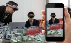 Augmented Reality, Virtual Reality, Us Military, Help Teaching, Training Programs, Microsoft, Smartphone, Let It Be, Fun