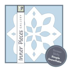 1000 images about snowflakes on pinterest paper for Simple motors for kids