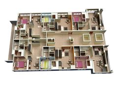 Torre Fauri — Penthouse 102 m2