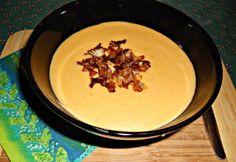 Sárgaborsó-főzelék pirított hagymával Fondue, Cheese, Ethnic Recipes